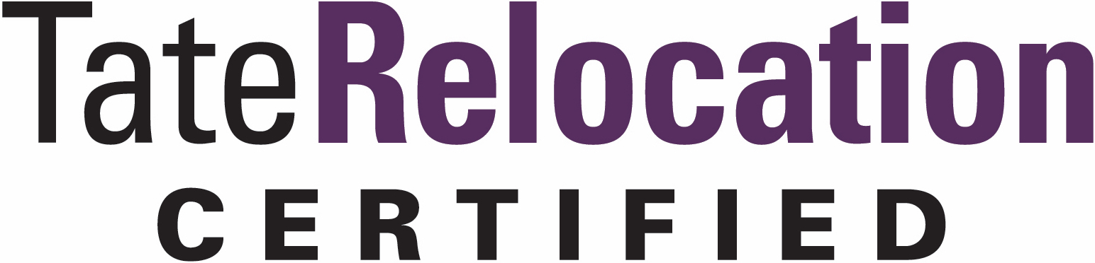 Relocation Certification Logo